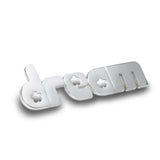 dream - sterling silver pin