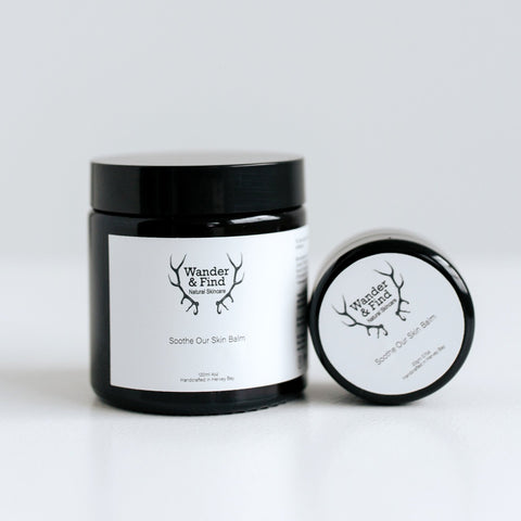 Soothe Our Skin Balm
