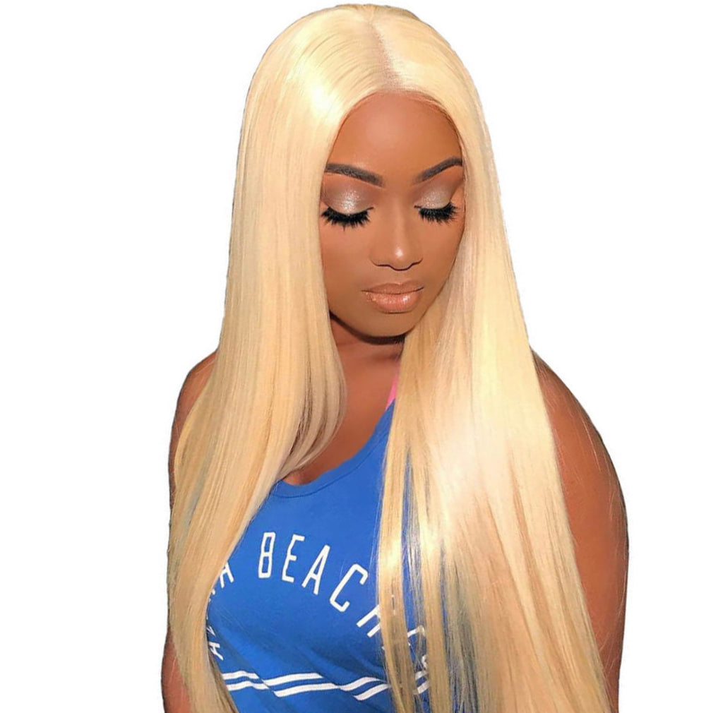 Blonde Indian Body Wave - Glamorous Bundles