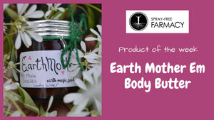 Product of the Week: No More Scales Body Butter