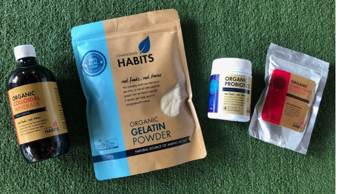 Changing Habits products now in store!