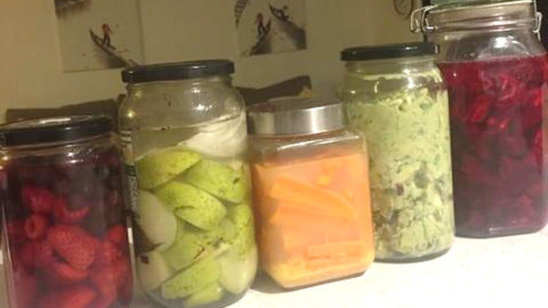 Fermented Foods Made Easy