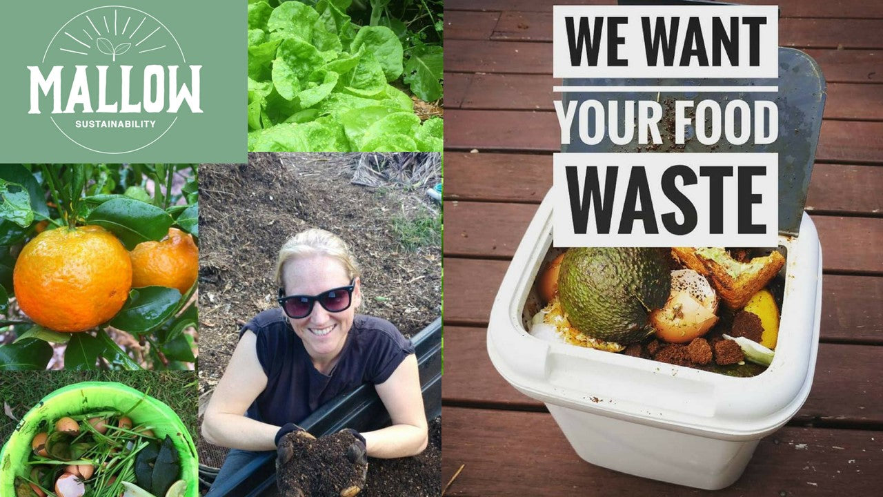 How to compost without getting your hands dirty
