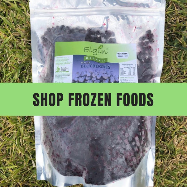 Frozen-wild-blueberries-organic-food-brisbane