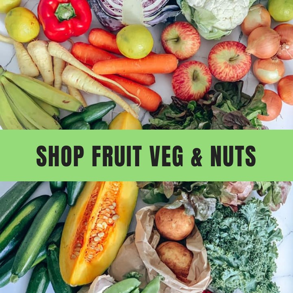 Fruit, Veg & Nuts