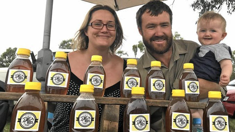 Pure-honey-unadulterated-brisbane-food