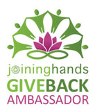 Joining-hands-ambassador-brisbane-giveback