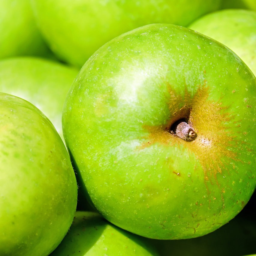 green apples organic fruits and vegetables brisbane