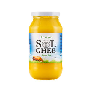 Grass fed Ghee (450gm)