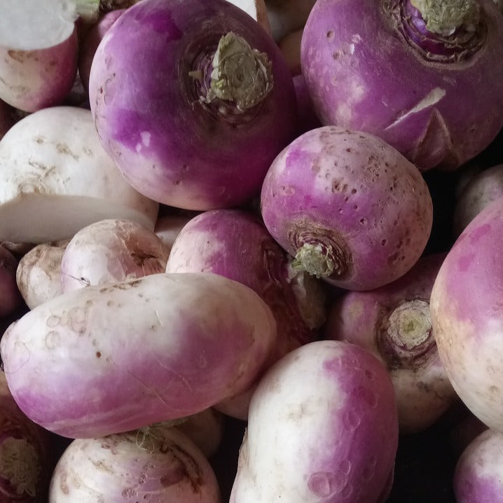 Turnips (500gm)