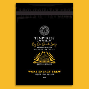 Woke Energy Brew (180gm)