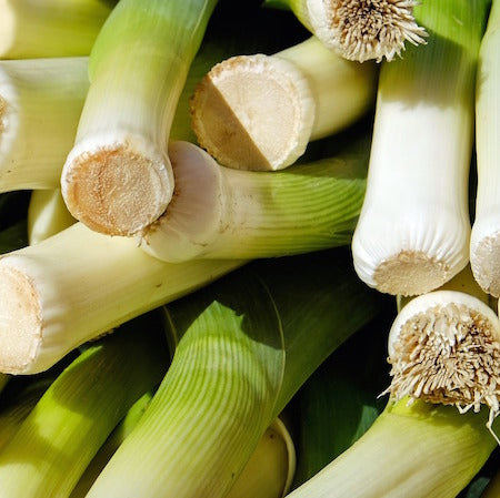 Leeks - small (each)