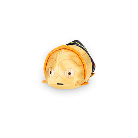 Star Wars Tsum Tsum Plush - C3-PO