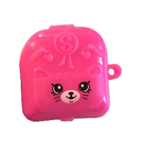 Shopkins Season 5 - Kitten Pack - Theblankflank