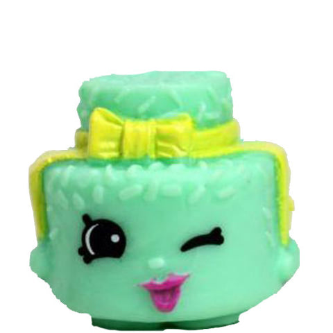 Shopkins Season 5 - Sprinkle Lee Cake 5-091 - Theblankflank