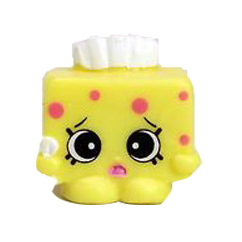 Shopkins Season 5 - Tiny Tissues 5-052 - Theblankflank