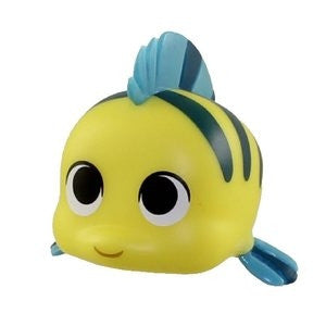 Disney Funko Mystery Mini The Little Mermaid Flounder - Theblankflank