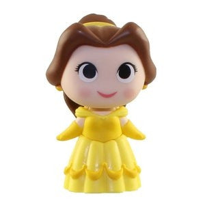 Disney Funko Mystery Mini Beauty and the Beast Belle - Theblankflank