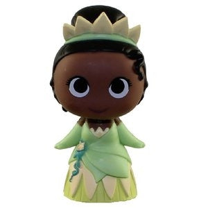 Disney Funko Mystery Mini The Princess and the Frog Tiana - Theblankflank
