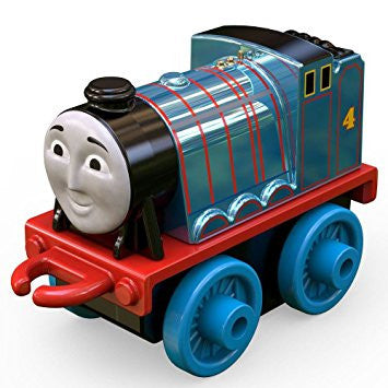 Thomas the tank Engine Minis Metallics Gordon