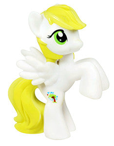 My Little Pony Blind Bag - Breezie Flora - OOB - Theblankflank