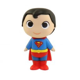 DC Funko Mystery Mini Heroes and Pets Superman