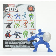 Marvel 500 Blind bags