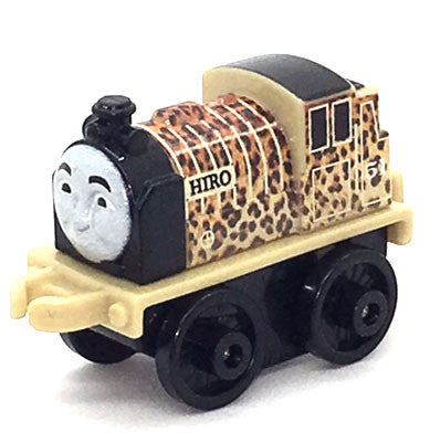 Thomas the tank Engine Minis Animal Cheetah Hiro