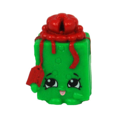 Shopkins 2016 - Green Present
