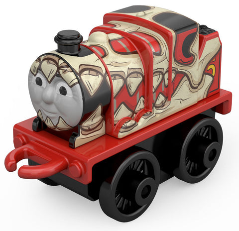 Thomas the tank Engine Minis Dino James
