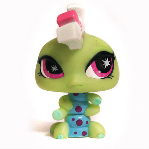 Littlest Pet Shop Punk Caterpillar - Theblankflank