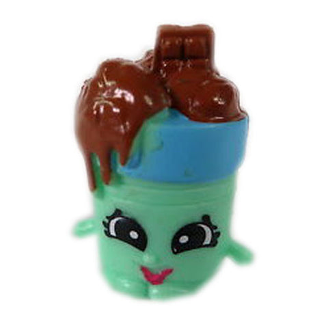 Shopkins Season 6 - Choc E. Tubs 6-027
