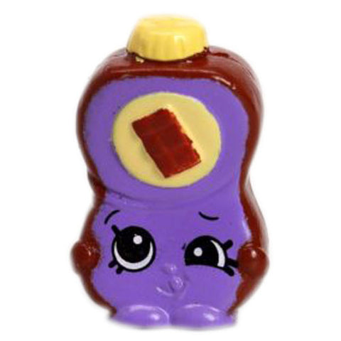 Shopkins Season 6 - Little Choc Bottle 6-030