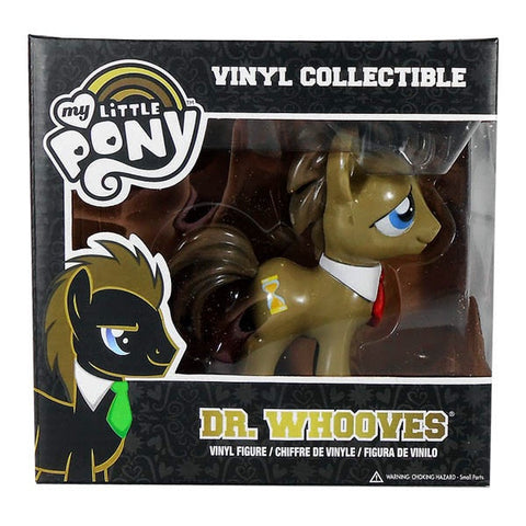 Funko Vinyl My Little Pony Dr. Whooves ( RED TIE )
