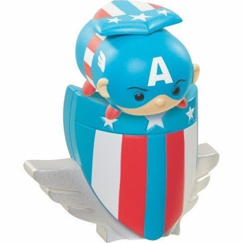 Tsum Tsum Blind Bag Marvel Captain America (Classic)
