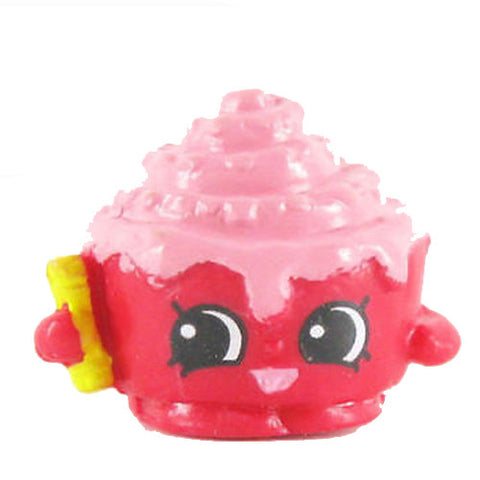 Shopkins Season 4 - Cindy Bon  4-018 - Theblankflank