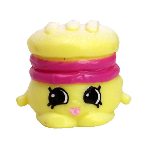 Shopkins Season 5 - Mel T Moment 5-076 - Theblankflank