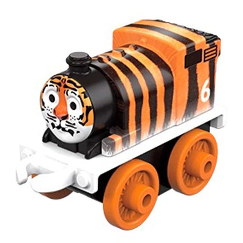 Thomas the tank Engine Minis Animal Tiger Percy