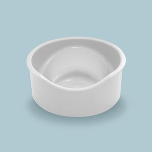 Enhanced Pet Bowl - Plastic