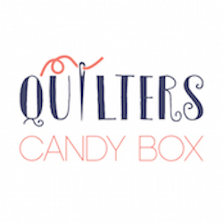 Quilters Candy Box