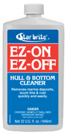 EZ-ON EZ-OFF Hull Cleaner - Starbrite