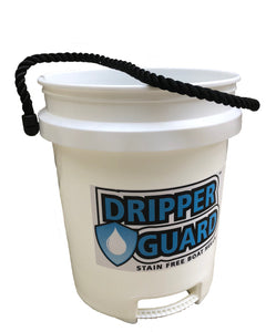 Dripper Guard 5-Gallon Bucket