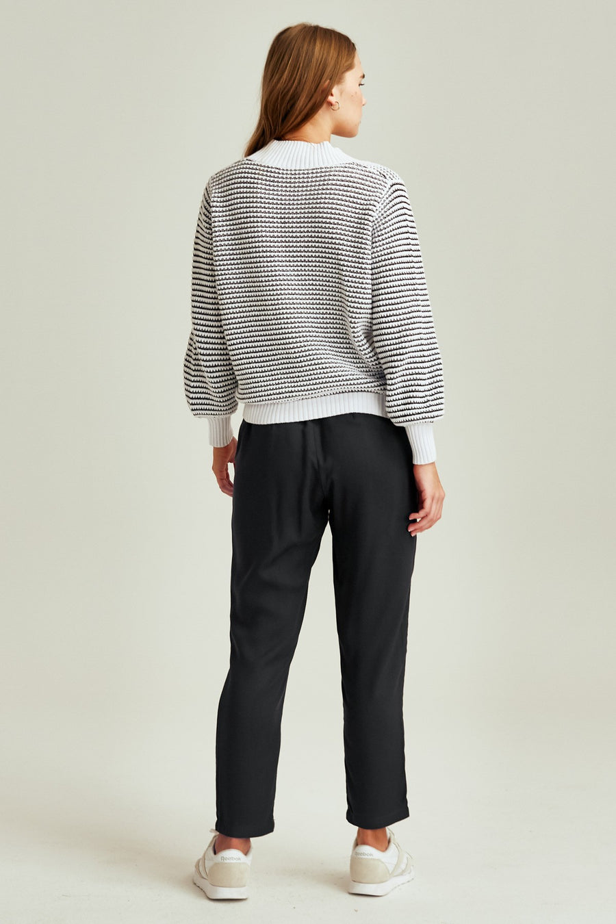 Climatic Knit