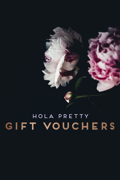 Hola Pretty Gift Voucher