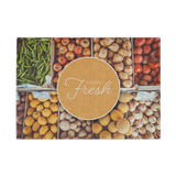 Market Fresh Cutting Board