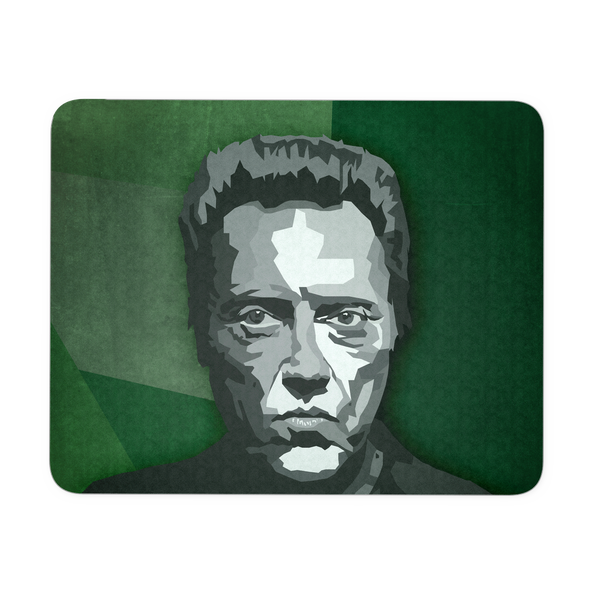 WPAP - Walken Mousepad
