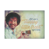 Bob Ross Cutting Board