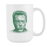 WPAP - Walken 15oz Mug