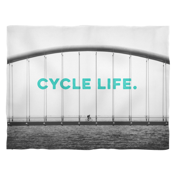 Cycle Life Blanket