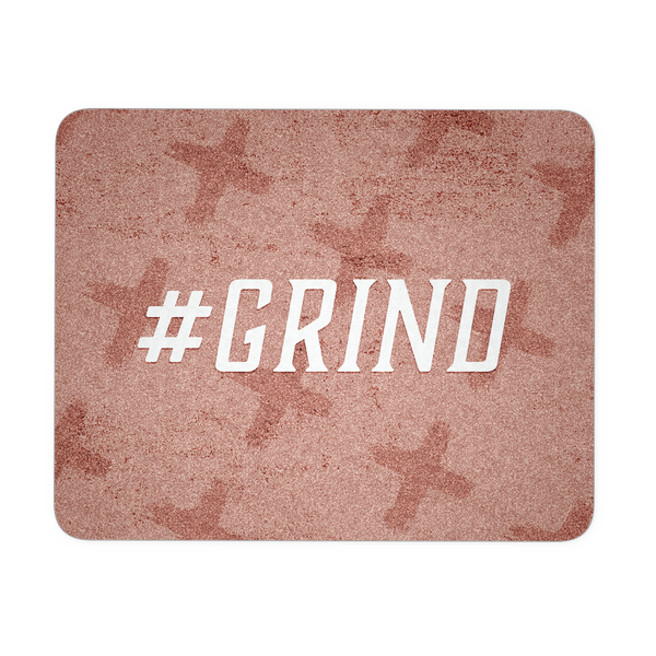#Grind Mousepads